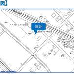 熊谷市平戸 賃貸アパート (地図)