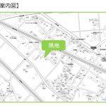 熊谷市佐谷田52-1,52-2 売地