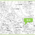 熊谷市石原 売地(地図)