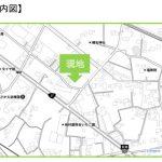 熊谷市佐谷田2054-1他2筆 売地【区画④】