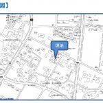 熊谷市上根 中古住宅(地図)