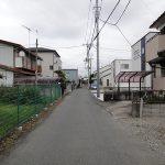 熊谷市桜町1丁目 売地(周辺)