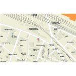熊谷市曙町 賃貸アパート(地図)