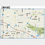 熊谷市今井 中古住宅(地図)