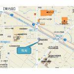 行田市大字持田 売地(地図)