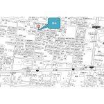 深谷市西大沼 中古住宅(地図)